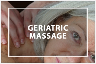 Geriatric Massage Symptom Box