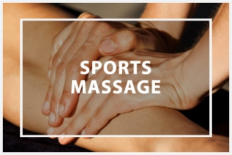 Sports Massage Symptom Box