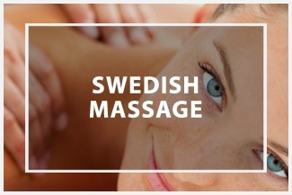 Swedish Massage Symptom Box